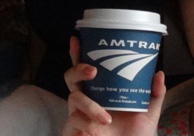 Amtrakの予約の仕方と料金 ロサンゼルス→フラッグスタッフの寝台列車内について