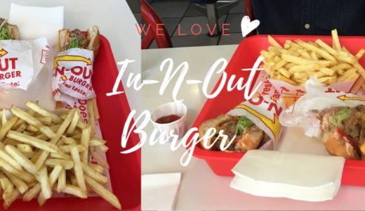 In-N-Out Burger お土産グッズをラスベガスにあるカンパニーストアで買おう!