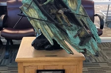 フラッグスタッフ空港でレンタカー アラモ利用でラスベガス乗り捨て利用してみた!