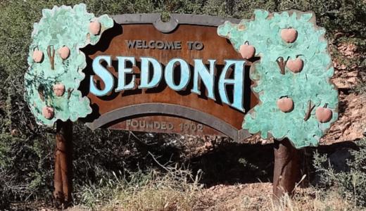 5日目 レンタカーで巡るセドナ編①4大ボルテックスへ~まずはボイントンキャニオン