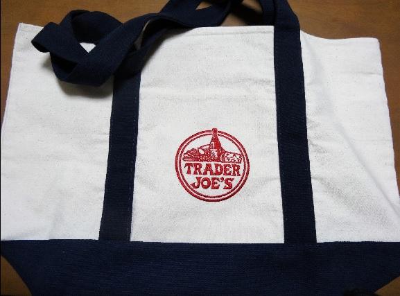 トレジョ アメリカ おすすめ お土産 スーパーマーケット