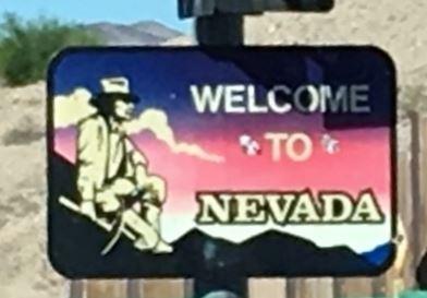 7日目 レンタカーでラスベガスへ! プレミアム・アウトレット・ノース&ラスベガス到着!