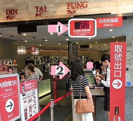 台湾 鼎泰豊 小籠包 未来世紀ジパング 空前の台湾ブーム