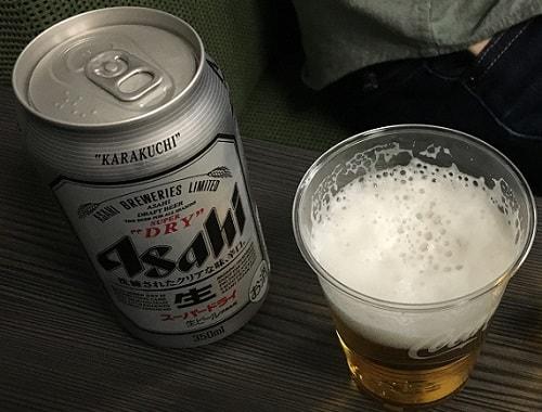 成田空港 カードラウンジ
