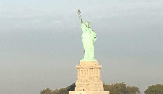 自由の女神を無料のフェリーで楽もう!ニューヨーカーの足、スタテンアイランドフェリー活用術♪