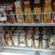 アメリカのスーパーマーケット ウォルマートでお土産探し